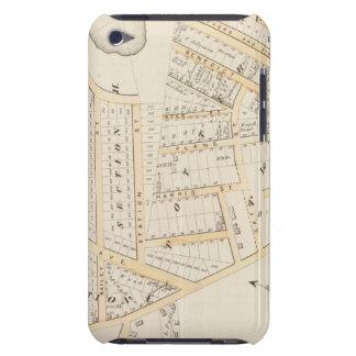 Cranston Johnston Rhode Island iPod Touch Case-Mate Case