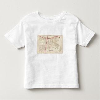 Cranston  Johnston Rhode Island Toddler T-shirt