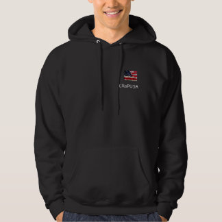 CRaP Hoodie (Cynical Ridiculous and Pathetic)