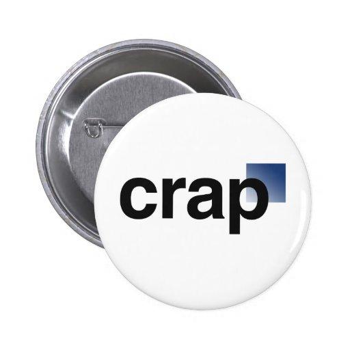 Crap Logo Buttons