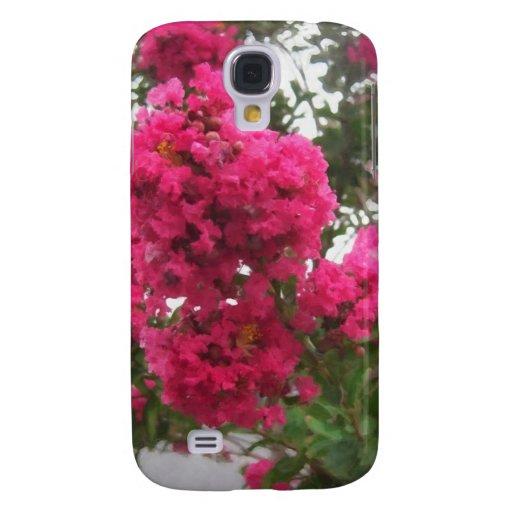 Crape Myrtle Galaxy S4 Cover