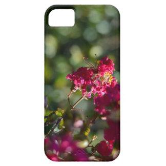 Crape Myrtle phone case iPhone 5 Cases