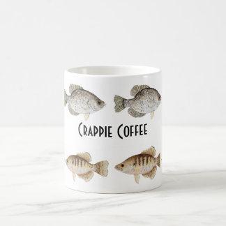 Crappie Coffee Mug Series