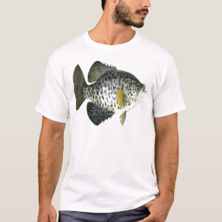 Crappie fishing T-Shirt