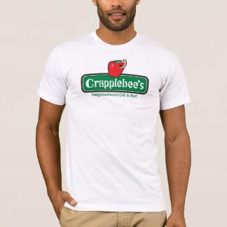 Crapplebee's T-Shirt