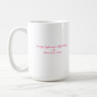 Crappy Doodles! Coffee Mug
