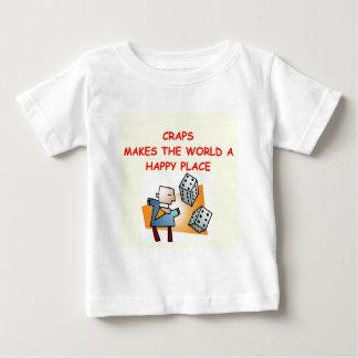 craps baby T-Shirt