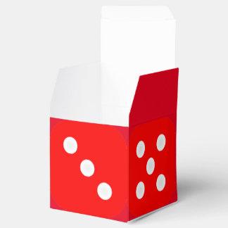 Craps Dice - Customizable Box