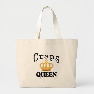 Craps Queen Bag
