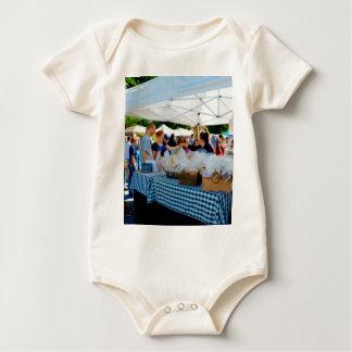 Craquelins Baby Bodysuit