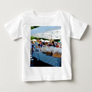 Craquelins Baby T-Shirt