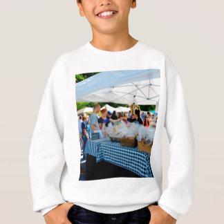 Craquelins Sweatshirt