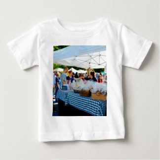 Craquelins Tee Shirt