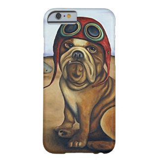 Crash Barely There iPhone 6 Case