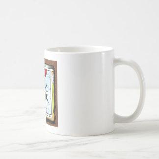 Crash!!! Coffee Mug