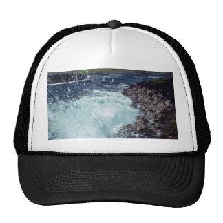 Crash!! Mesh Hats