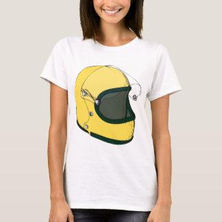 Crash Helmet T-Shirt