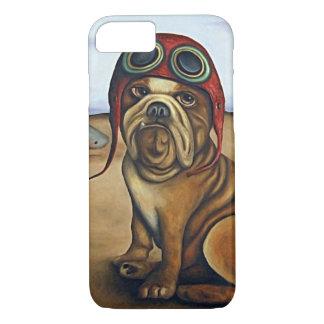 Crash iPhone 7 Case