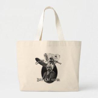 Crash JP Morgan Bags