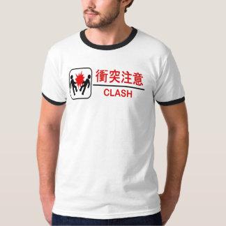 Crash Tee Shirt