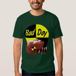 crash_test_dummy bad day shirt
