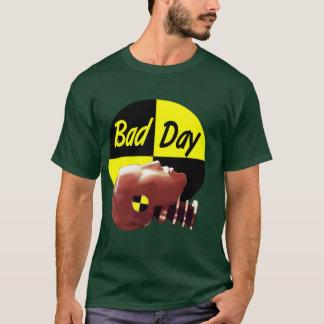 crash_test_dummy bad day T-Shirt