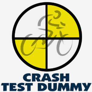 a658dac620a7ae Crash Test Dummy Cycling Jersey - GoodJerseys.CO