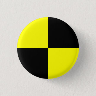 Crash Test Dummy Marker Button