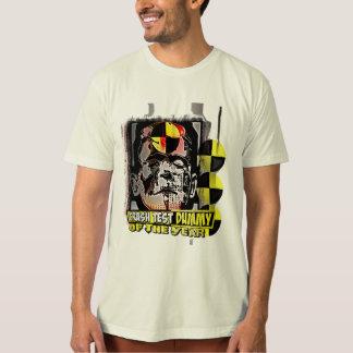 crash test dummy... T-Shirt
