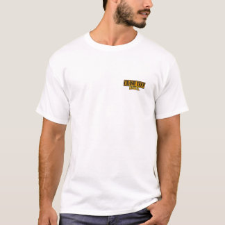 Crash Test Monkey T-Shirt