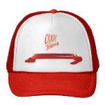 Crash Through Lure Of Incandescence Trucker Hat