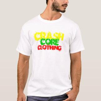 CrashCoreClothing T-Shirt