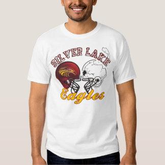 Crashing Helmets 2 T Shirt