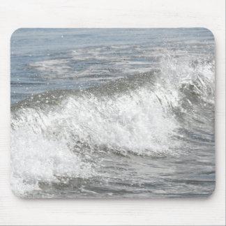 Crashing Wave Mouse Pad