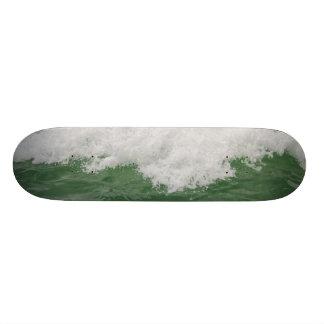 Crashing Wave Skate Deck
