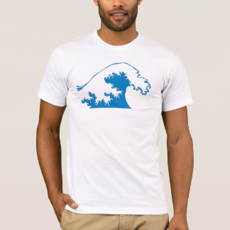 crashing_wave T-Shirt