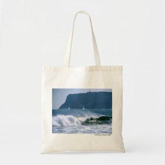 Crashing Waves Bags