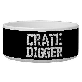 Crate Digger Bowl