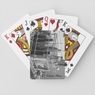 Crate Poker Cards
