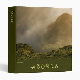 """Cráter de Fogo, Azores Carpeta 1"""""""