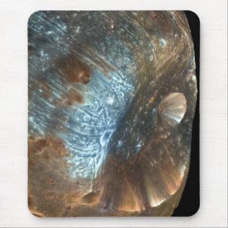 Cráter de Stickney, Phobos Alfombrillas De Ratones