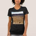 Cráter del meteorito de Barringer Camisetas