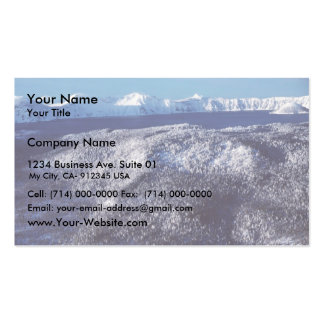 Crater Lake, Crater Lake National Park, Oregon Double-Sided Standard Business Cards (Pack Of 100)