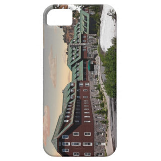 Crater Lake Lodge iPhone SE/5/5s Case