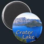 "Crater Lake Magnet<br><div class=""desc"">Crater Lake Magnet</div>"