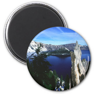 Crater Lake Magnet