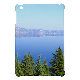 Crater Lake National Park iPad Mini Covers