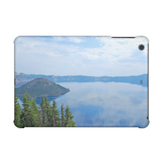 Crater Lake National Park iPad Mini Retina Covers
