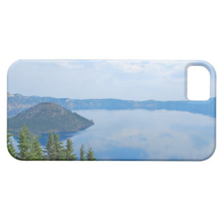 Crater Lake National Park iPhone SE/5/5s Case