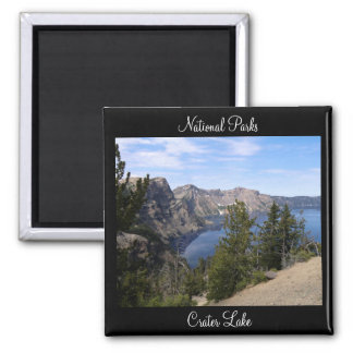 Crater Lake National Park Magnet